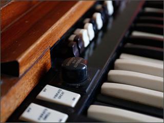 Tone Wheel Organ 2