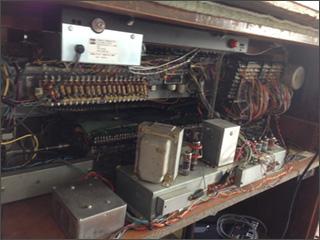 Tone Wheel Organ 3