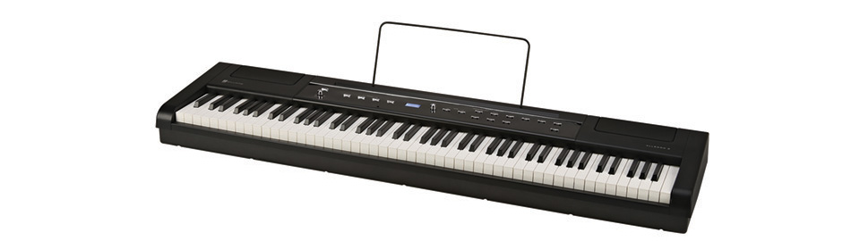 Williams Announces Allegro 2 Digital Piano