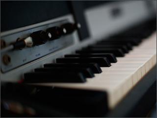 Electric Piano - Tine