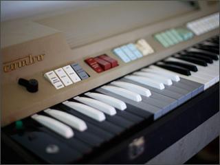Transistor Organ