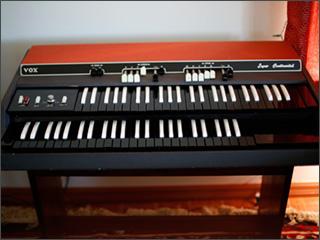 Transistor Organ 2b