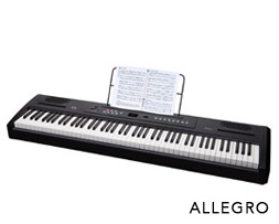 Williams Allegro