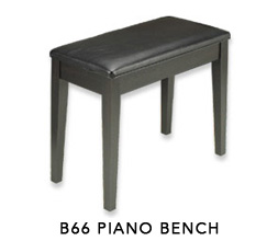 Williams B66 Piano Bench