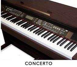 Williams Concerto