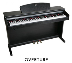 Williams Overture
