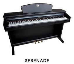 Williams Serenade