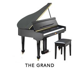 Williams - The Grand