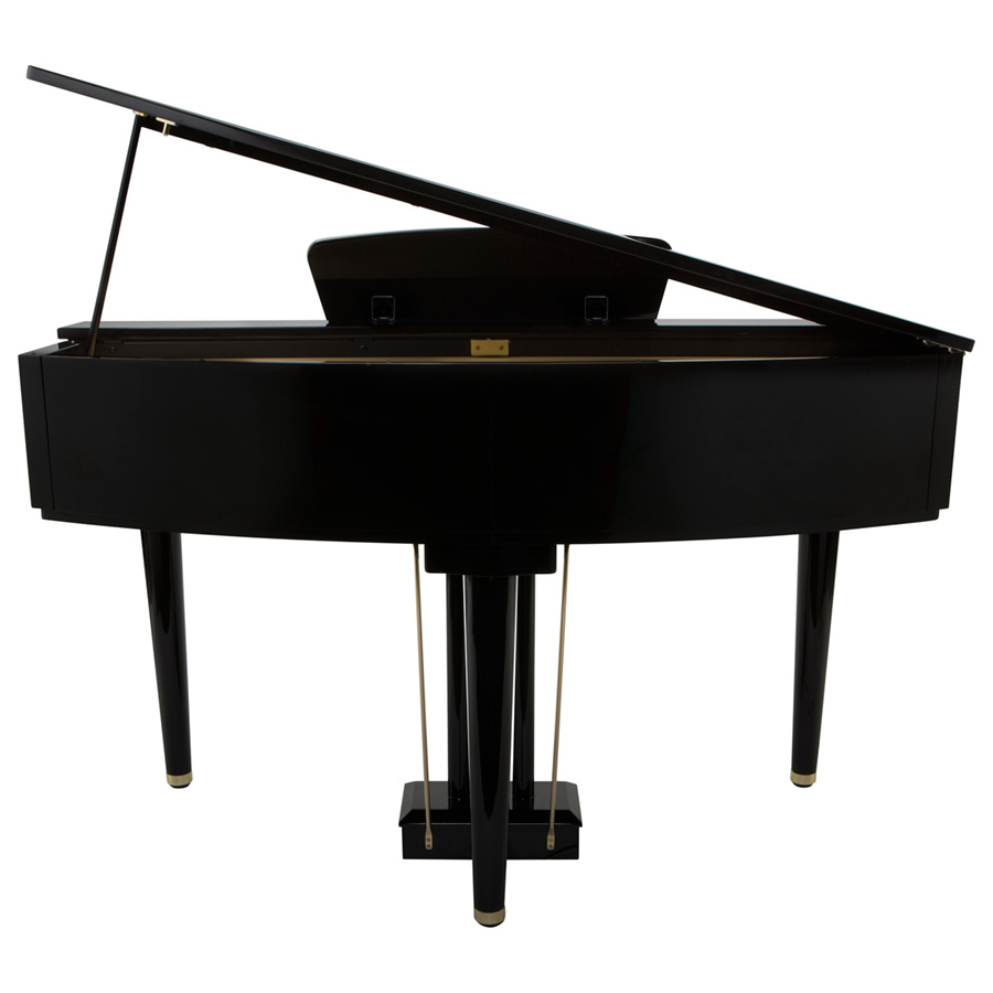 Williams Symphony Grand Piano