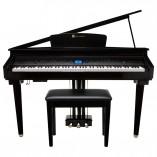 Williams Symphony Grand Piano