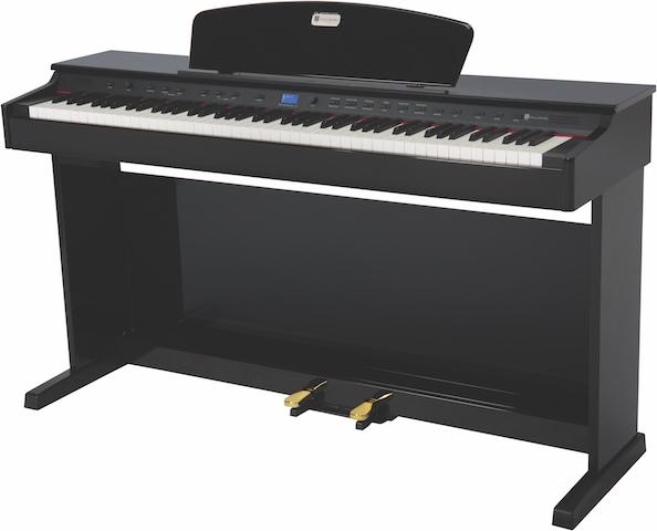Williams Rhapsody 2 Piano