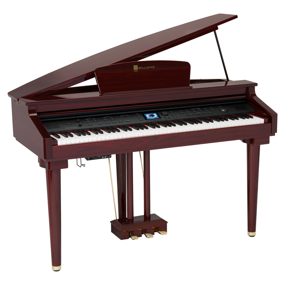 Williams Symphony Grand Digital Piano Williams Digital