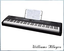 Williams Allegro Digital Piano