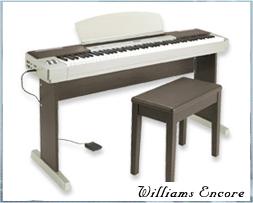 Williams Encore Digital Piano