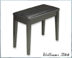 Williams B66 Piano Bench