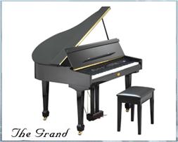 Williams The Grand Digital Piano