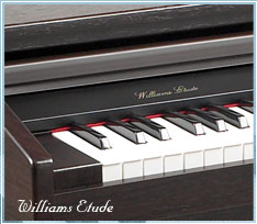 Williams Etude Digital Piano