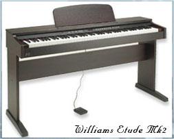 Williams Elude MkII Digital Piano