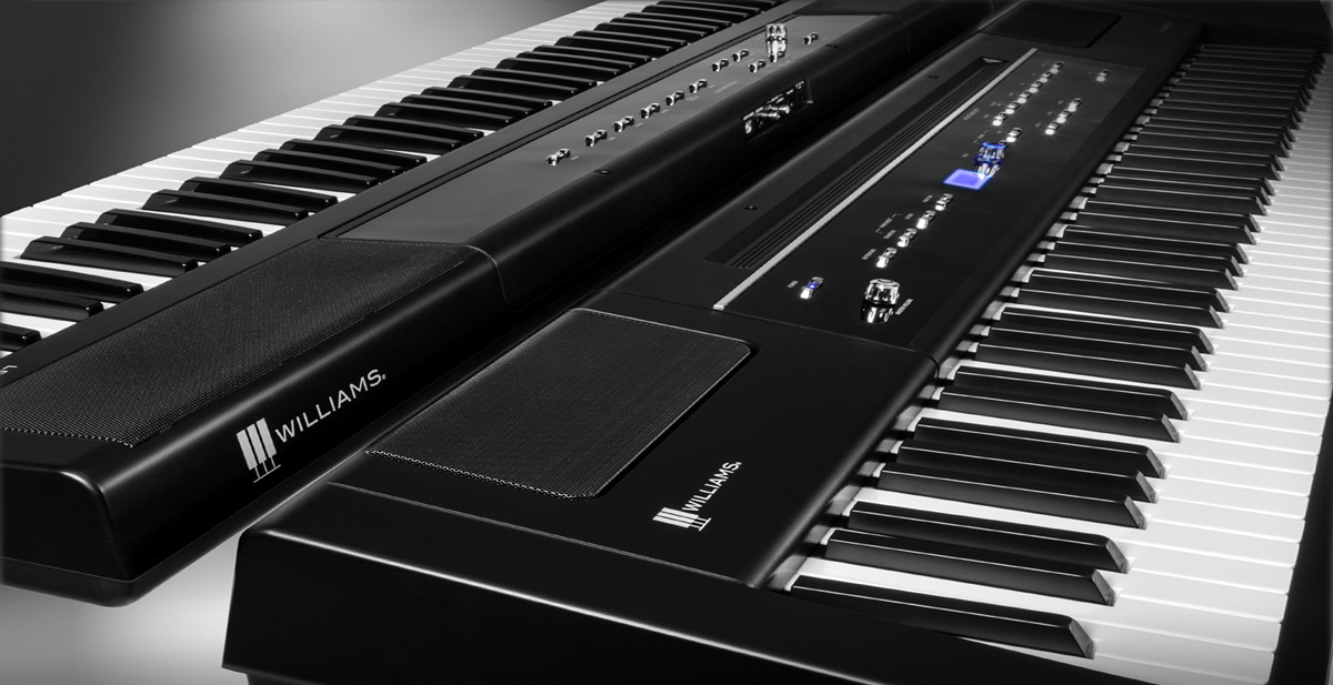 Frequently Asked Questions | Williams FAQs | Williams Digital Pianos