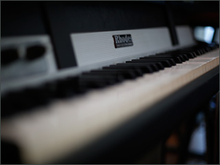 Electric Piano Tine 2