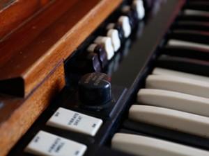Tone Wheel Organ Sounds