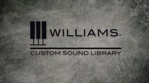 Williams Custom Sound Library video