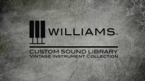 Williams Pianos – Vintage Instrument Collection