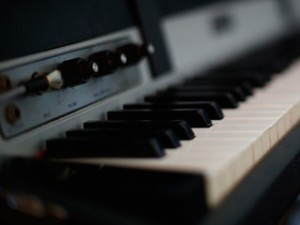 Electric Piano - Tine