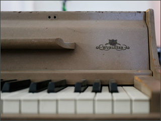 Electric Piano Reed 3
