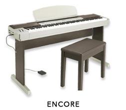 Williams Encore