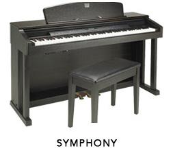 Williams Symphony
