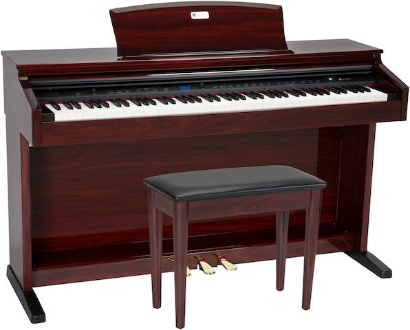 Williams Overture 2 Piano