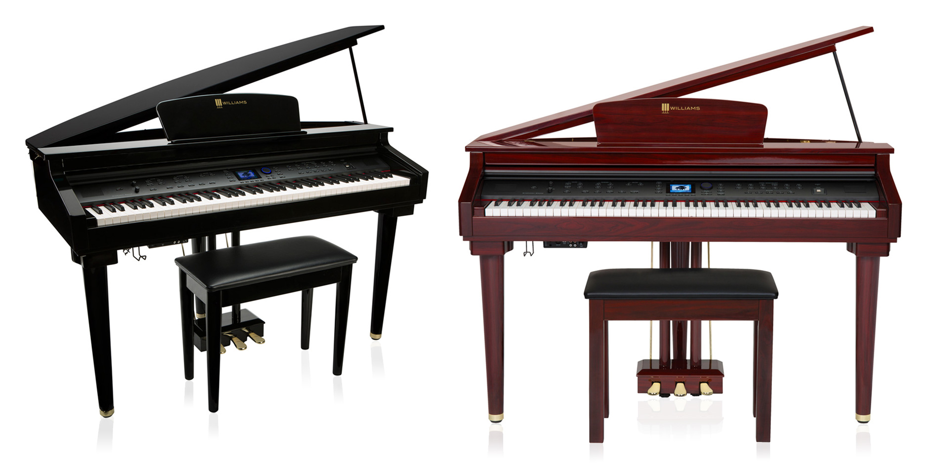 Williams Symphony Grand