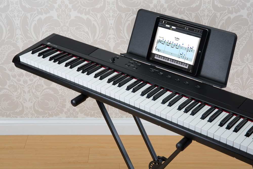 Williams Legato Digital Piano