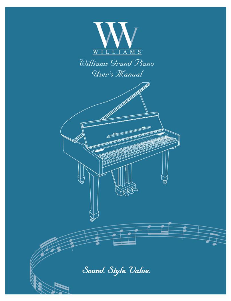 Williams Grand Manual