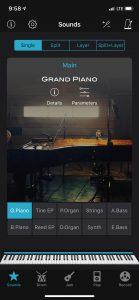 Williams App Sound Editor iPhone