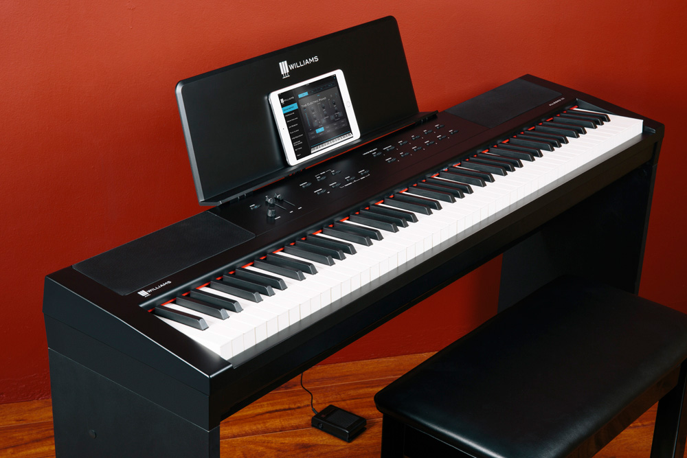 Williams Allegro III Digital Piano