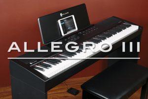 Williams Allegro III