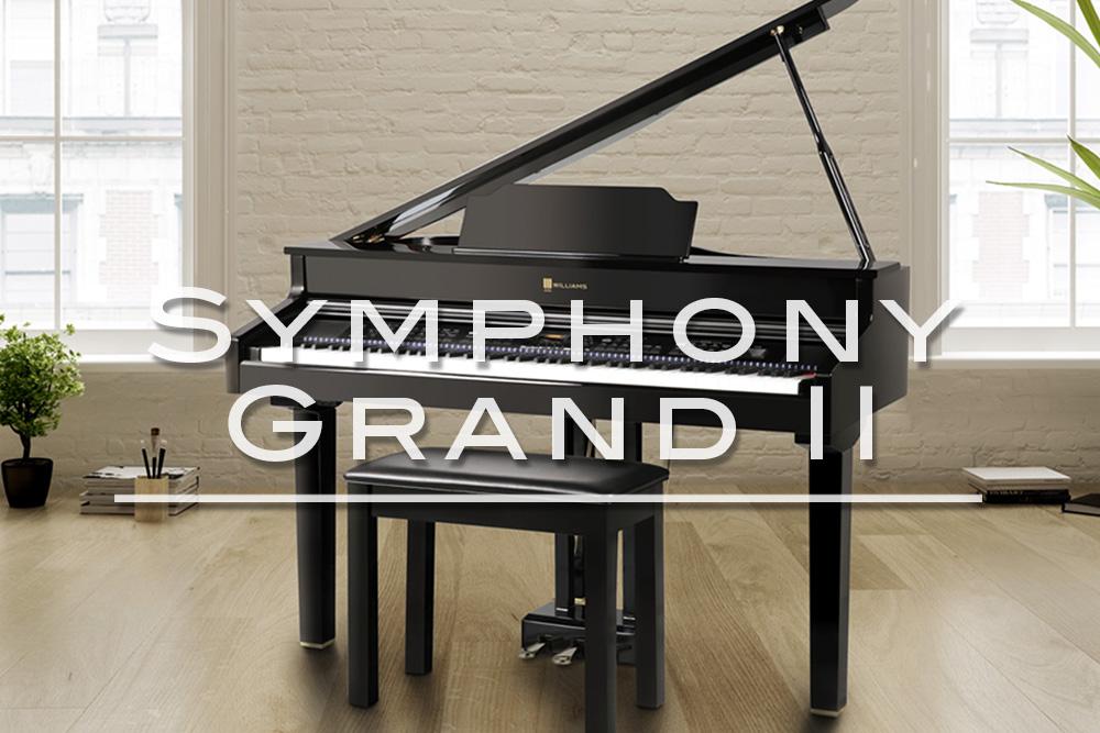 Williams Symphony Grand II