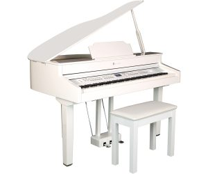 Williams Symphony Grand II White